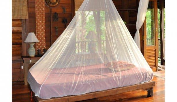 Malaria Moskito net Cocoon