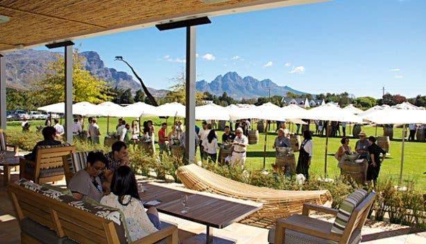 Frasnchhoek Summer Wines Festival Leopards Leap