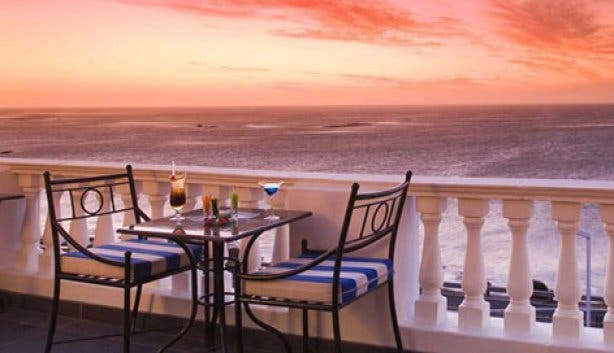 Valentine's Day Azure at Twelve Apostles