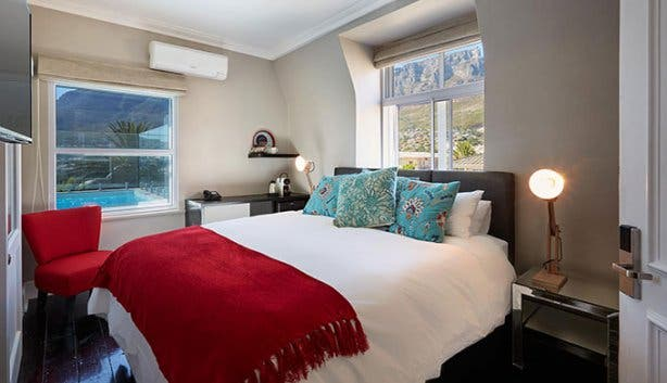 Cloud 9 Boutique Hotel & Spa Bedroom 2