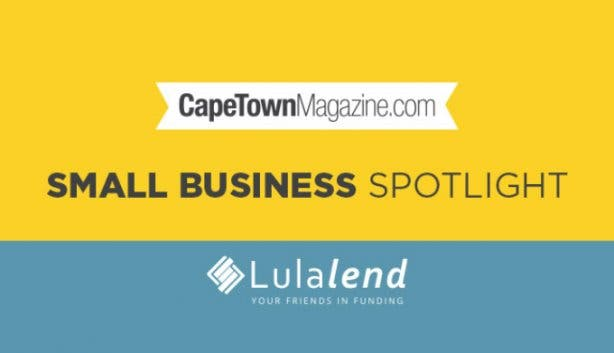 Lulalend campaign feature