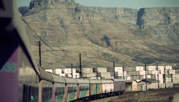 Matjiefontein