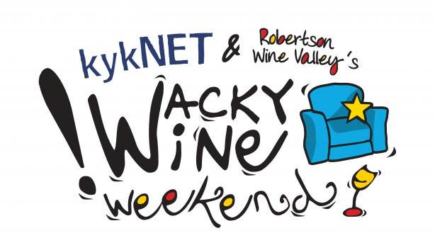 Robertson Wacky Wine Weekend