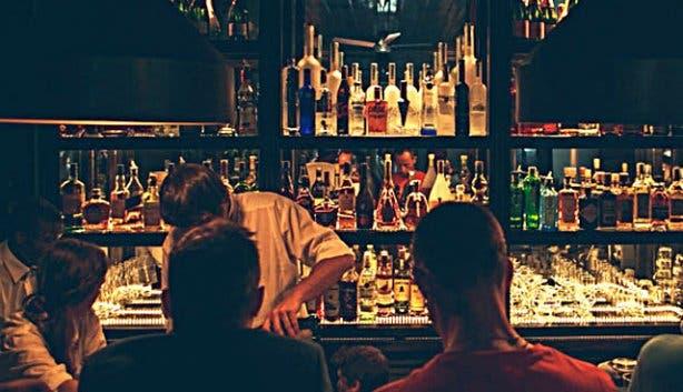 Piano Bar Bartender