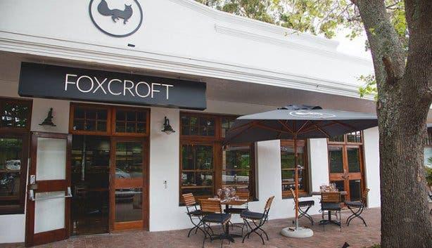 Foxcroft Exterior