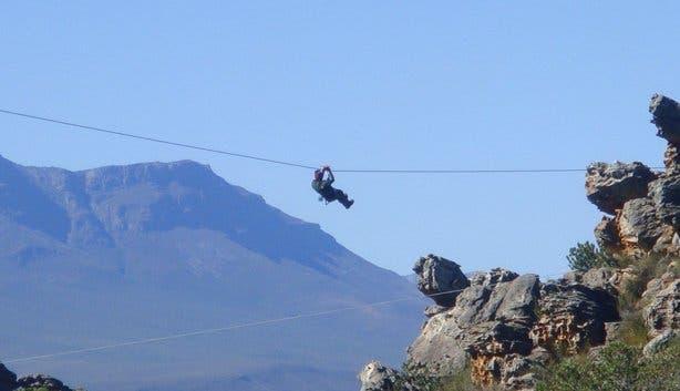 adventure sports