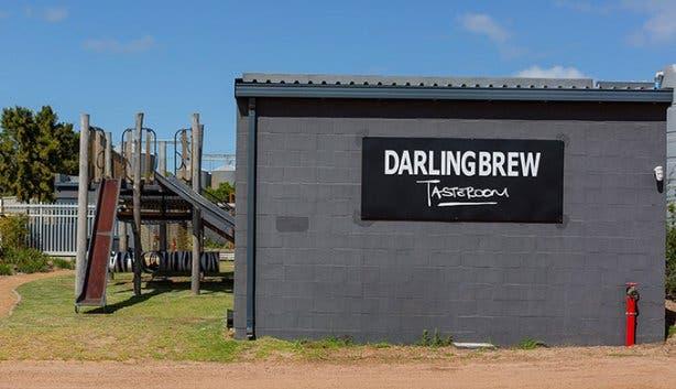Darling Brew - 2