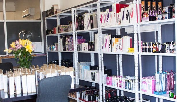 Desir Showroom