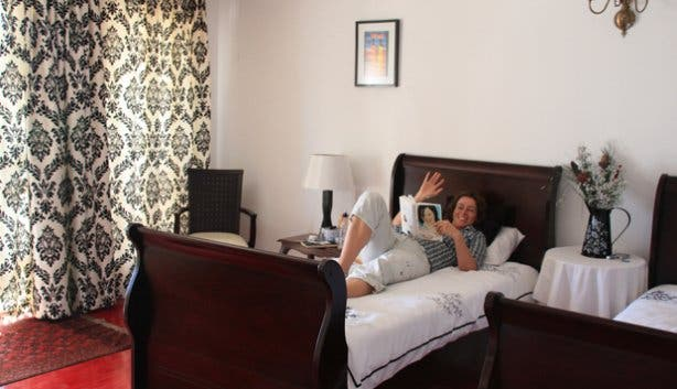 Kopanong Bed and Breakfast 2