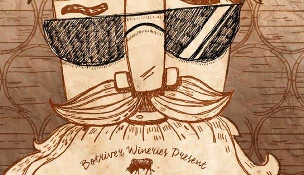 Bot River Barrels & Beards