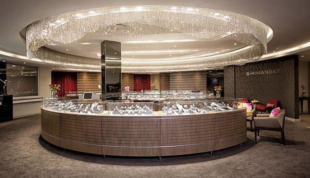 Shimansky Jewellery Store
