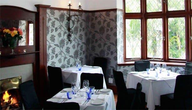 La Mouette Restaurant 3