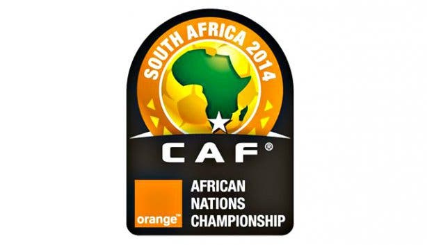 2014 Orange African Nations Championship