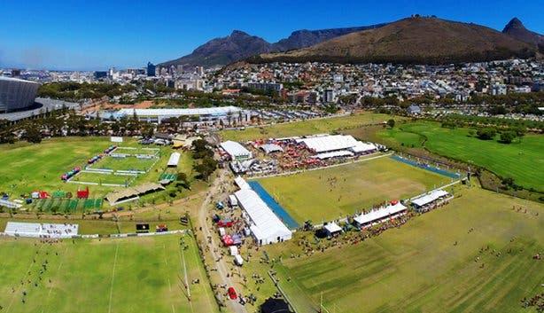 Cape Town 10s Tournament 7