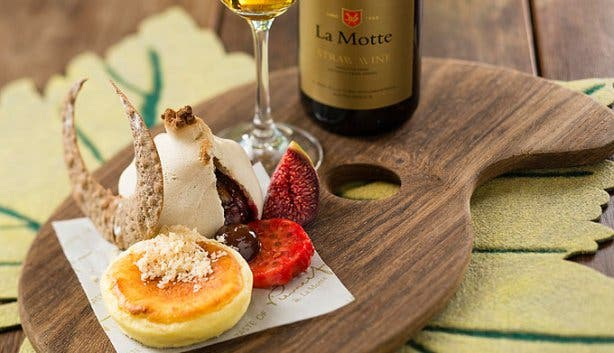 La Motte Food on Board
