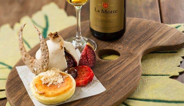 La Motte Food on Board