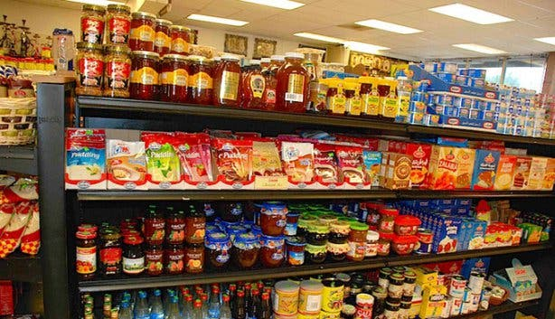 Halaal Hub Food