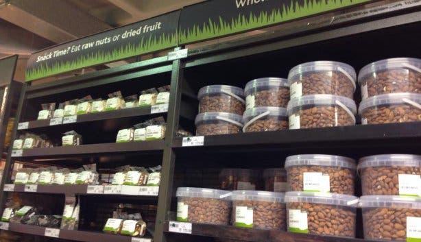 biologische winkels kaapstad