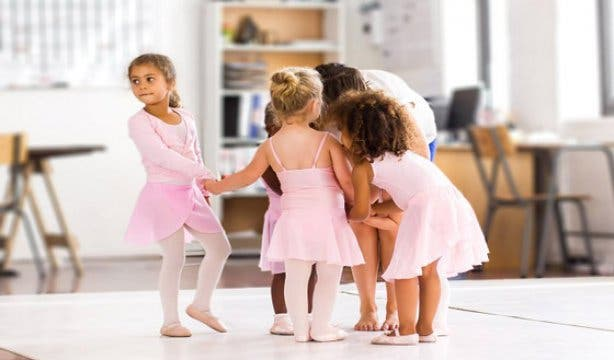 En Pointe Dance Classes 4