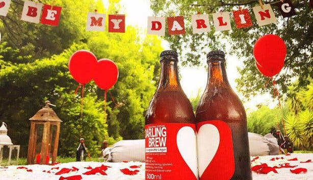 Be My Valentine at Darling Brew - 2