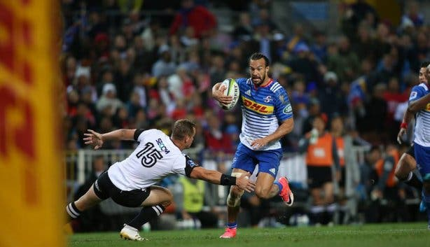 Stormers Newlands 17 Feb 2018 - 3