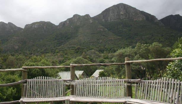Orangekloof San Park Accommodation | Cape Point