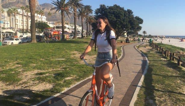 fietsen karlijn