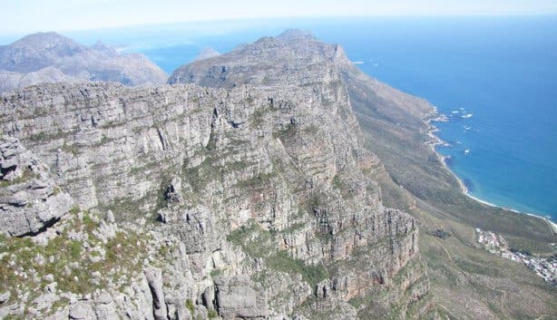 AWOL Table Mountain Tour 5