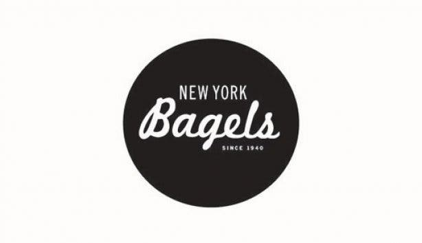 New York Bagels Restaurant in Cape Town