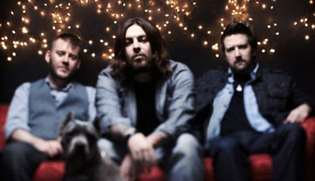 Seether South Africa