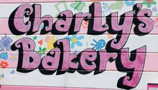 District Six Charlys Bakery