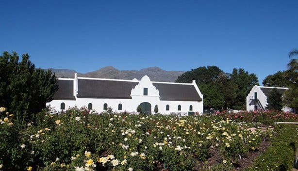 Franschhoek Artisan Food Route