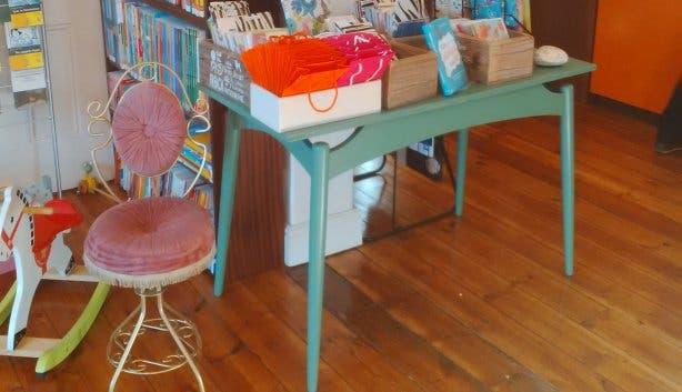 Lesung Kinder Buchhandlung Naumann