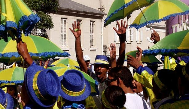 Cape Town Minstrel Carnival 2