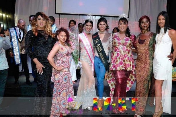 lgbt pageant
