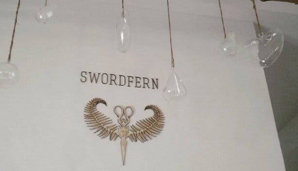 Swordfern Logo