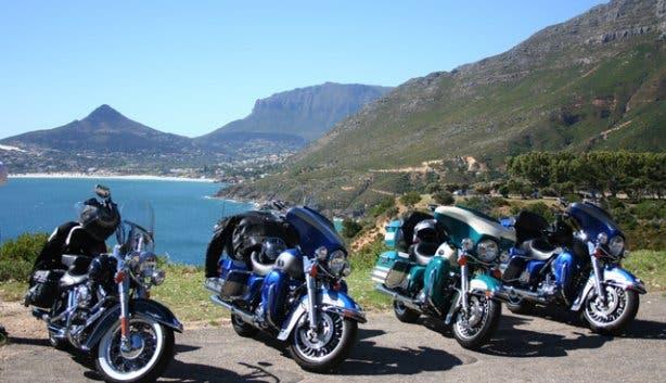 Cape Bike Tours 2