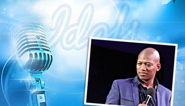 SA Idols Presenter Proverb