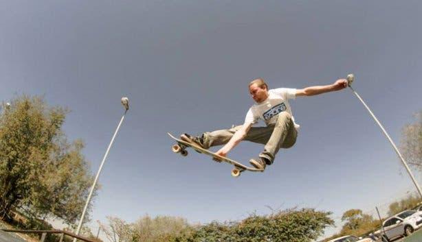 Boardhub Skater