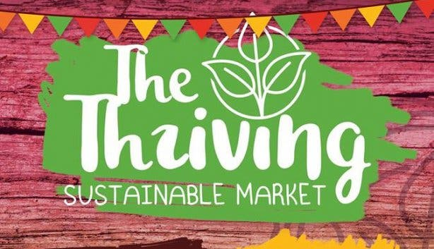 Thriving Sustainable Market