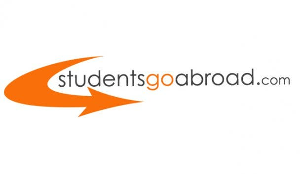Students go abroad