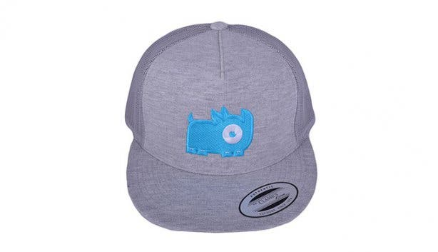 aFREAKa Clothing Buffalo Logo Cap