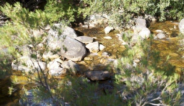 Krom River 6