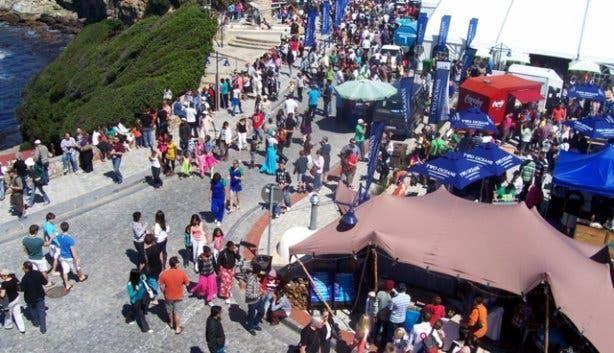 Hermanus Whale Festival 2013