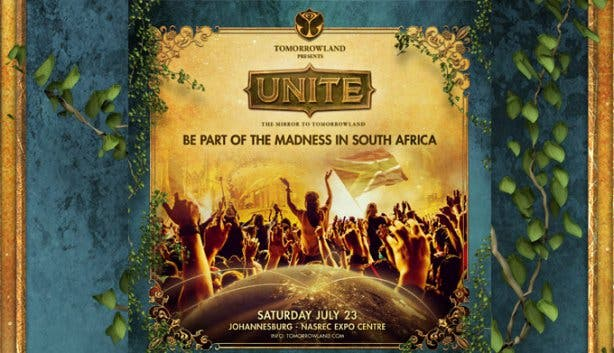 tomorrowland-unite--south-africa-johannesburg-line-up