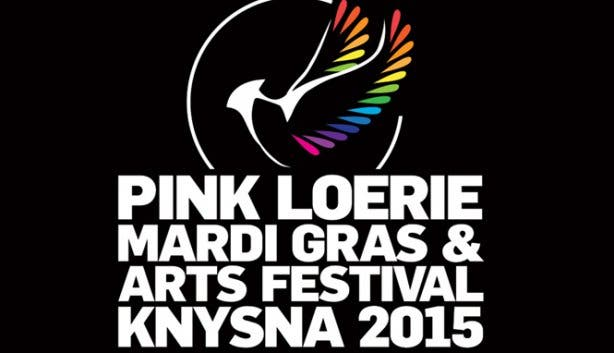 Pink Loerie 2015