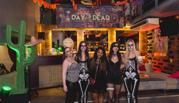 Day of the Dead - HQ - 1