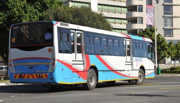 Myciti Bus 2