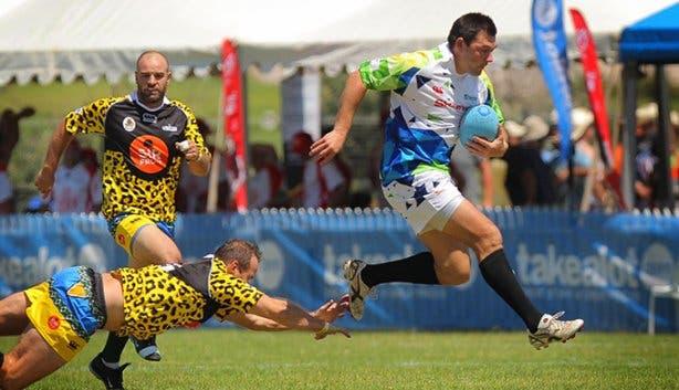 Zando Cape Town 10s