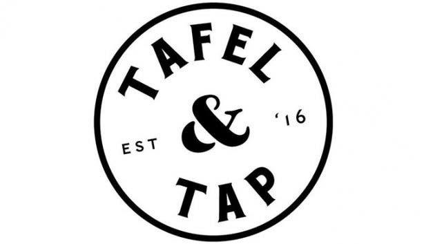 Tafel & Tap Logo